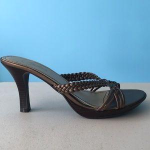 Candies size 8 1/2 heels